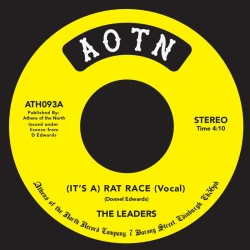 (It's A) Rat Race