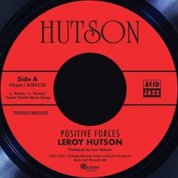 Positive Forces
