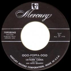 Ooo-Poppa-Doo
