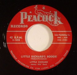 Little Richard's Boogie