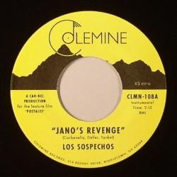 Jano's Revenge