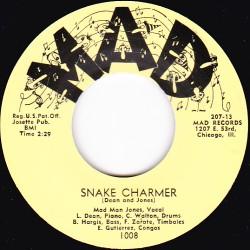 Snake Charmer / Yeah!