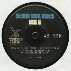 Stank Soul Edits Vol. 6