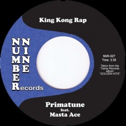 King Kong Rap