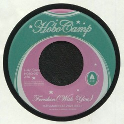 Freakin' (With You)
