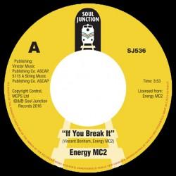 If You Break It