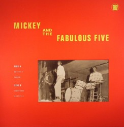 Mickey and the Fabulous Five