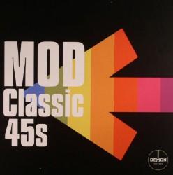 MOD Classic 45s - Box Set