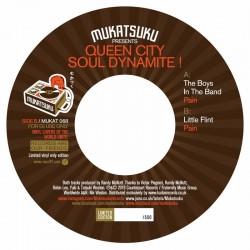 Queen City Soul Dynamite