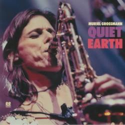 Quiet Earth
