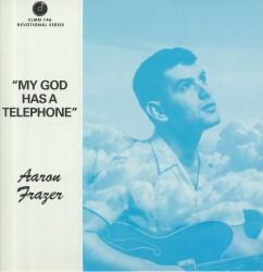 My God Has a Telephone