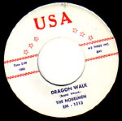 Dragon Walk