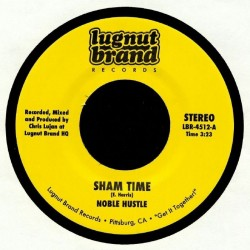 Sham Time