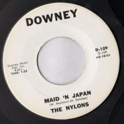 Maid 'n Japan