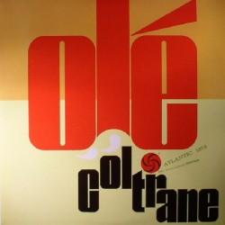 Olé Coltrane