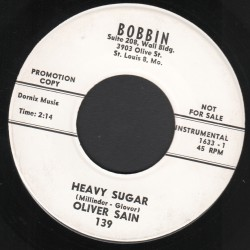Heavy Sugar