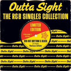 The R&B Singles Collection Volume 1