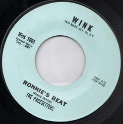 Ronnie's Beat