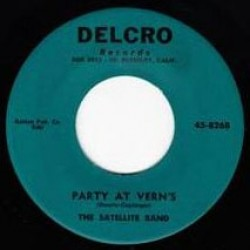 Party at Vern's