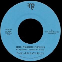 Bollywoood Express