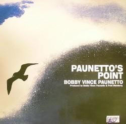 Paunetto's Point