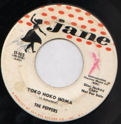 Yoko Hoko Homa
