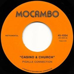 Casino & Church