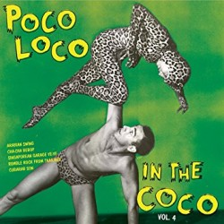 Poco Loco In The Coco Vol. 4