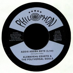 Addis Abeba Bete