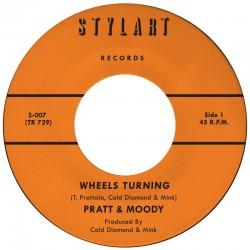 Wheels Turning