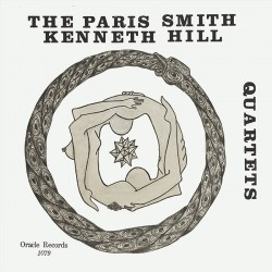 The Paris Smith Kenneth Hill Quartets