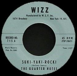 Suki-Yaki-Rocki
