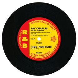Hide 'Nor Hair EP