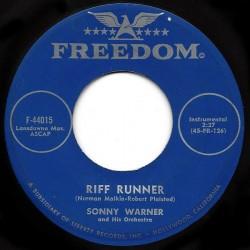 Riff Runner