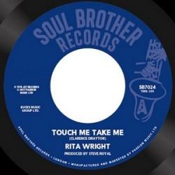 Touch Me Take Me