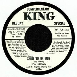 Shake 'Em Up Baby