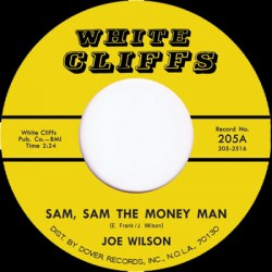 Sam, Sam the Money Man