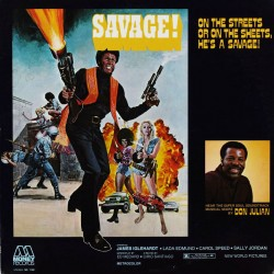 Savage: Super Soul Soundtrack
