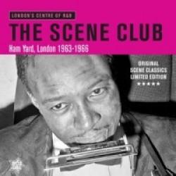 The Scene Club