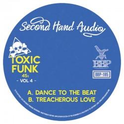 Toxic Funk Vol 4