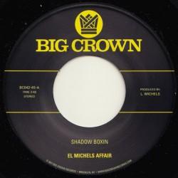 Shadow Boxin