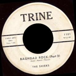 Baghdad Rock