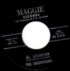 El Scorpion