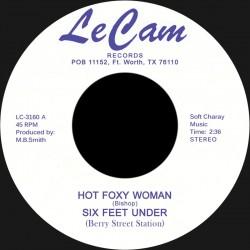 Hot Foxy Woman