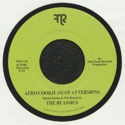 Afro Cookie (Slofat Version)