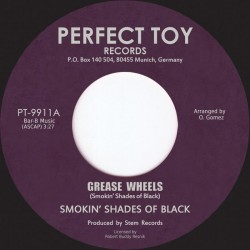 Grease Wheels