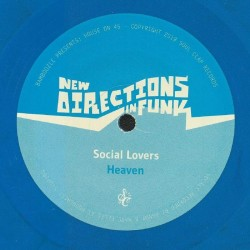 New Directions In Funk Vol 5