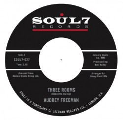 Three Rooms / Welcome To Dreamsville