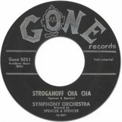 Stroganoff Cha Cha