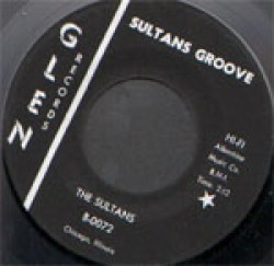 Sultans Groove